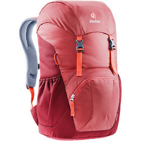 Deuter Junior Backpack Barn cardinal/maron